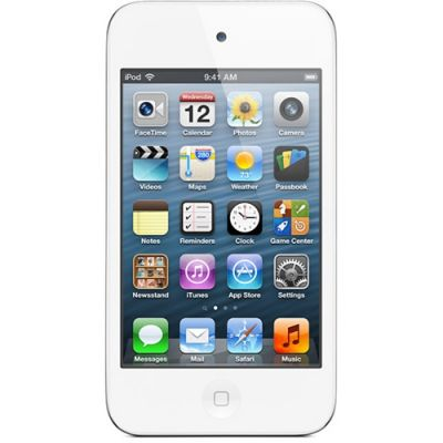 Apple iPod touch 4 16Gb White  ― Apples-Lab