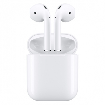 Apple AirPods 2 ― Apples-Lab