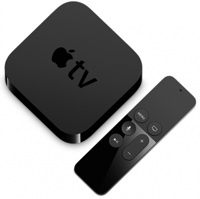 Apple TV 4 64Gb ― Apples-Lab