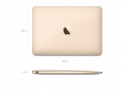 "Apple MacBook 12"" 512Gb Rose Gold"