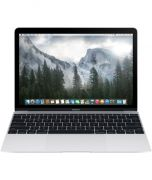 "Apple MacBook 12"" 512Gb Silver Early 2015"