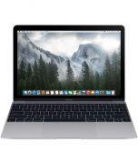 "Apple MacBook 12"" 256Gb Space Gray Early 2015"