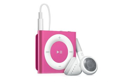 Apple iPod shuffle 2Gb Pink ― Apples-Lab